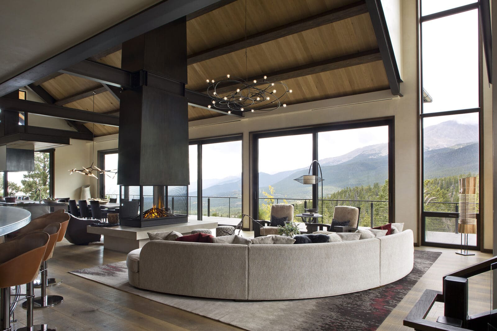 Mountain Top Modern
