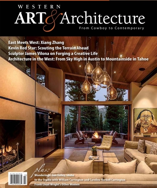 Western Art & Architecture - Collector's Notebook: Responsive Design