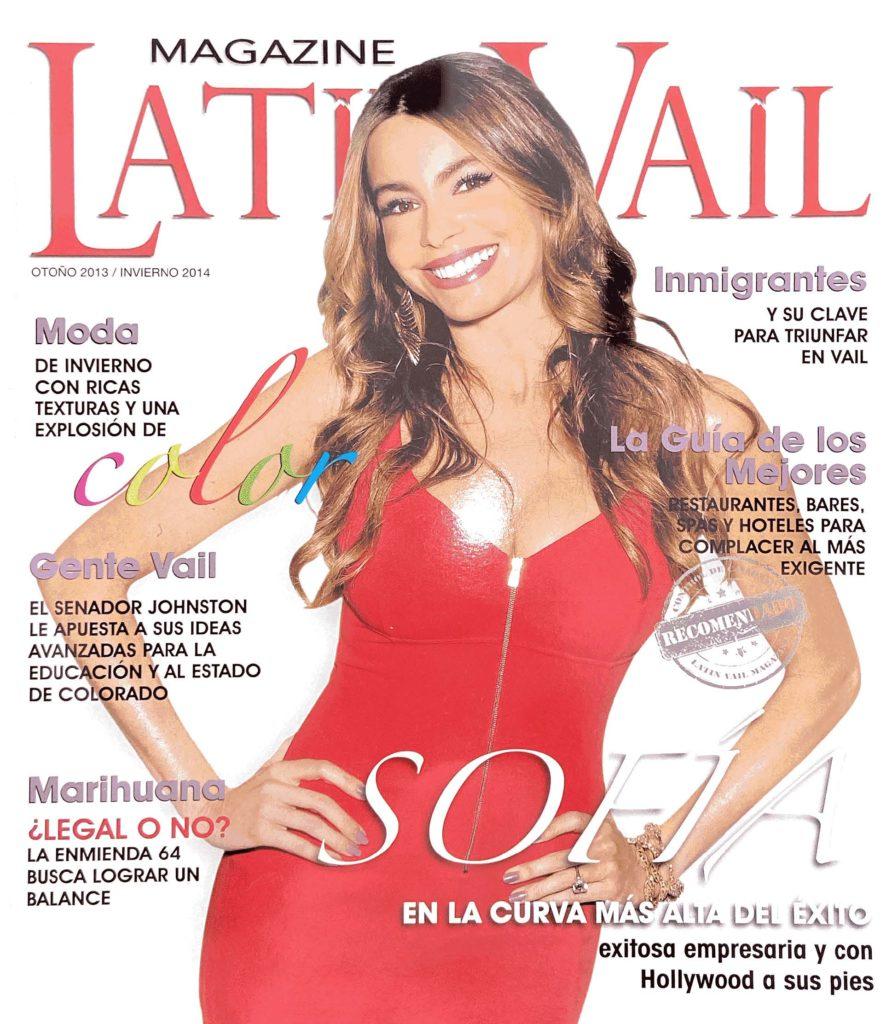 Latin Vail Magazine - Encanto Intencional