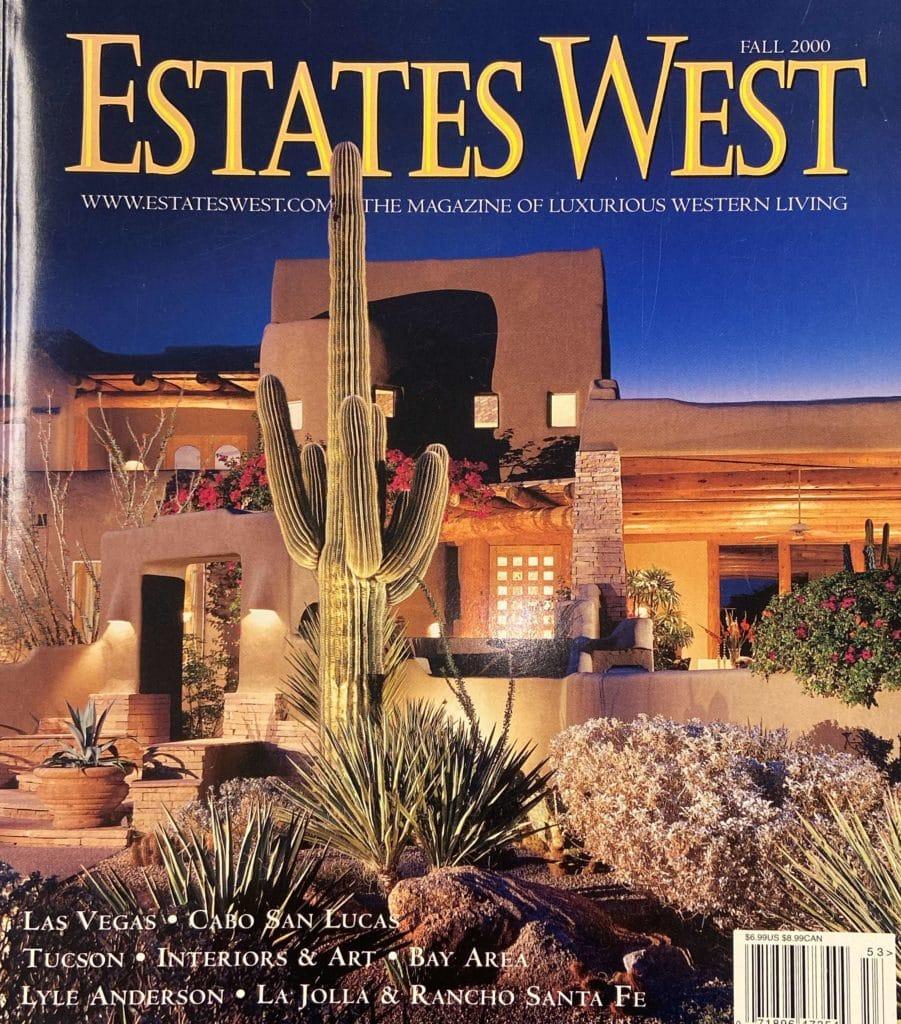 Estates West - Rustic Elegance
